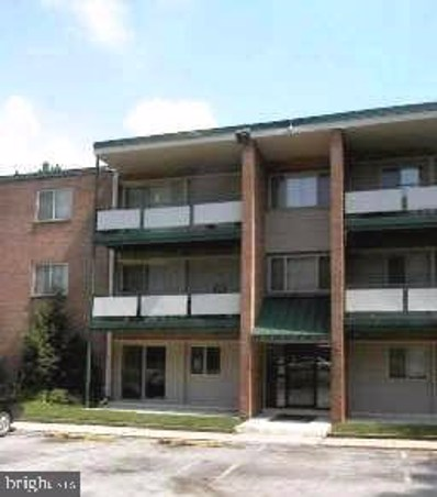 3101 Southern Avenue UNIT 18, Temple Hills, MD 20748 - #: MDPG546622