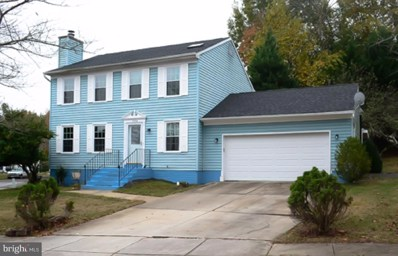 17234 Brookmeadow Lane, Upper Marlboro, MD 20772 - #: MDPG546674