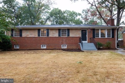 5608 Eastwood Court, Clinton, MD 20735 - #: MDPG546744