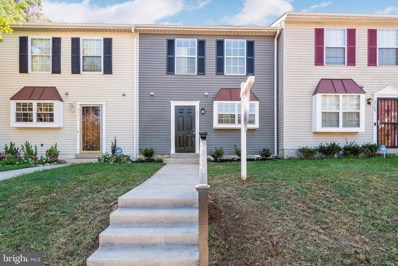 5771 Gladstone Way, Capitol Heights, MD 20743 - #: MDPG546750