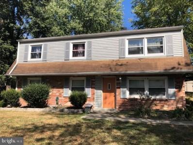 4204 Bishopmill Drive, Upper Marlboro, MD 20772 - #: MDPG546802