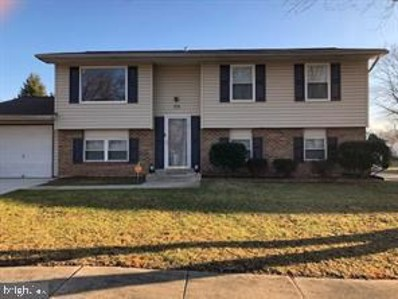 711 Narrowleaf Drive, Upper Marlboro, MD 20774 - #: MDPG546808