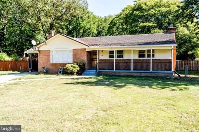 6004 Joyce Drive, Temple Hills, MD 20748 - #: MDPG546822