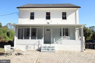 5508 Bend Street, Capitol Heights, MD 20743 - #: MDPG546826