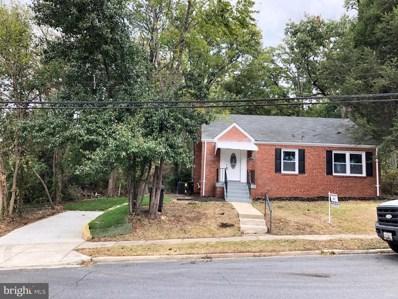 6012 Quintana Street, Riverdale, MD 20737 - #: MDPG546846