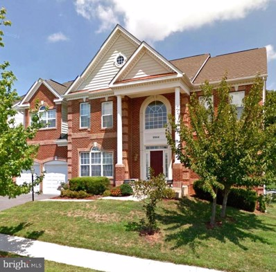 9904 Chessington Way, Bowie, MD 20721 - #: MDPG546848
