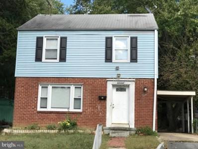 1602 Amherst Road, Hyattsville, MD 20783 - #: MDPG546854