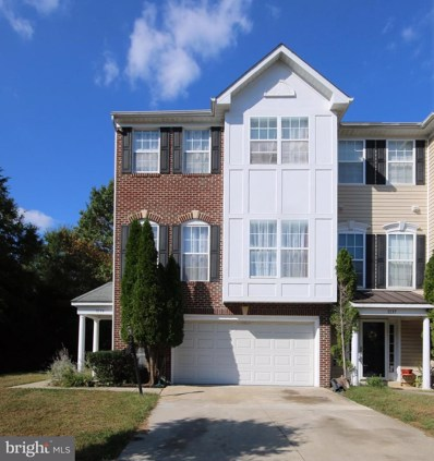 1139 Ring Bill Loop, Upper Marlboro, MD 20774 - #: MDPG546920