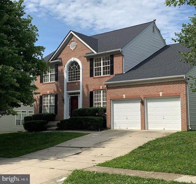 1106 Whistling Duck Drive, Upper Marlboro, MD 20774 - #: MDPG547002