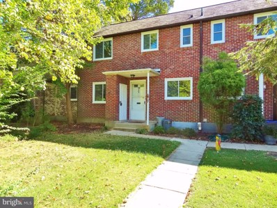 2-M  Gardenway Road UNIT M, Greenbelt, MD 20770 - #: MDPG547048