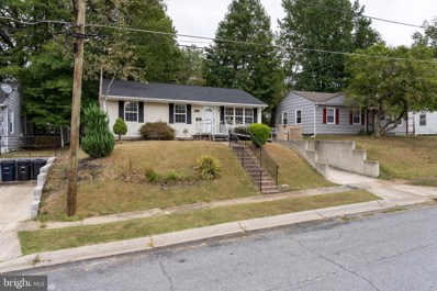 2406 Lakehurst Avenue, District Heights, MD 20747 - #: MDPG547136