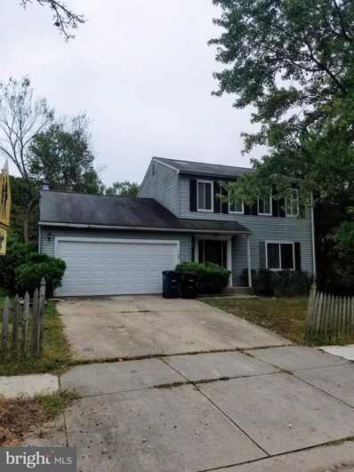 1209 Kings Valley Drive, Bowie, MD 20721 - #: MDPG547168