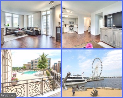 155 Potomac Passage UNIT 404, National Harbor, MD 20745 - #: MDPG547242