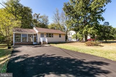 11033 Prospect Hill Road, Glenn Dale, MD 20769 - #: MDPG547260