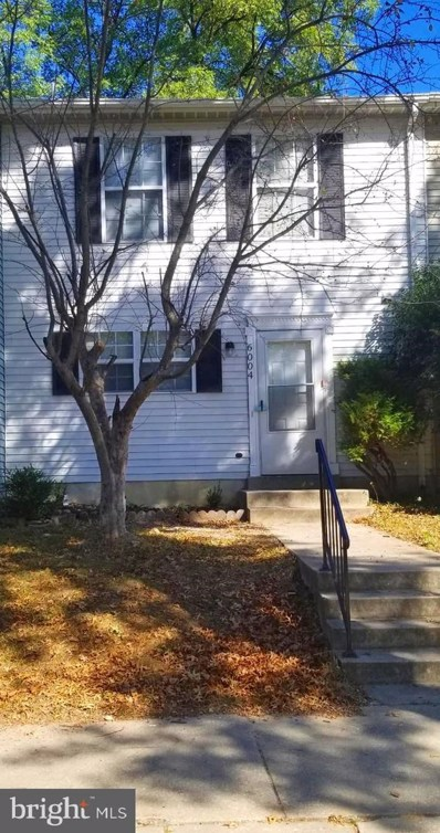 6004 Beacon Hill Place, Capitol Heights, MD 20743 - #: MDPG547266