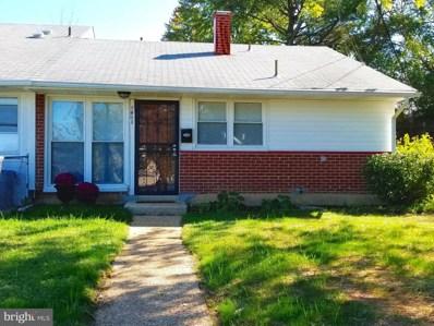 1903 Bender Court, Hyattsville, MD 20785 - #: MDPG547270