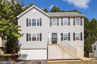 7116 Chapparal Drive, District Heights, MD 20747 - #: MDPG547272