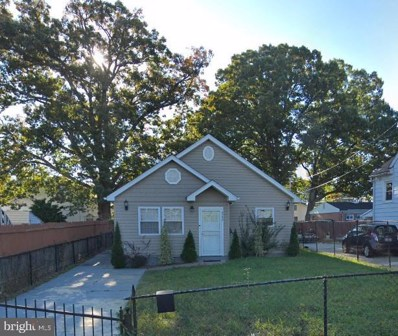 4257 Southern Avenue, Capitol Heights, MD 20743 - #: MDPG547326