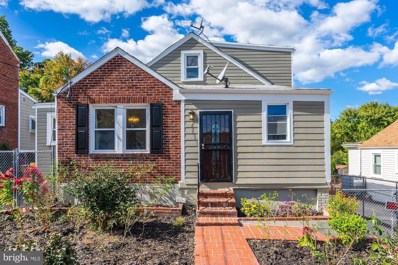 5414 15TH Avenue, Hyattsville, MD 20782 - #: MDPG547338