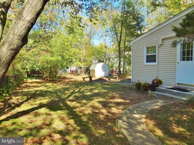 36-A  Ridge Road UNIT A, Greenbelt, MD 20770 - #: MDPG547442