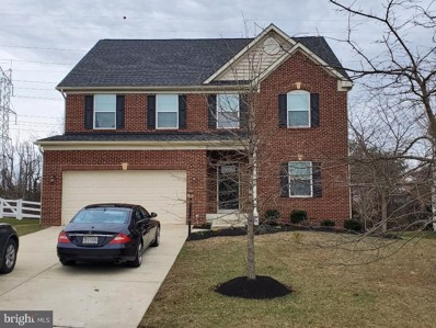 4506 Doctor Beans Legacy Circle, Bowie, MD 20720 - #: MDPG547460