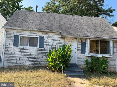 917 Clovis Avenue, Capitol Heights, MD 20743 - #: MDPG547470