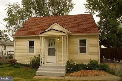7507 Leona Street, District Heights, MD 20747 - MLS#: MDPG547480