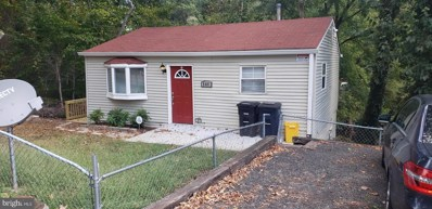 906 Opus Avenue, Capitol Heights, MD 20743 - #: MDPG547490