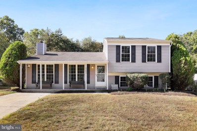 4202 New Haven Drive, Bowie, MD 20716 - #: MDPG547500