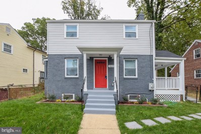 5035 55TH Avenue, Hyattsville, MD 20781 - #: MDPG547510