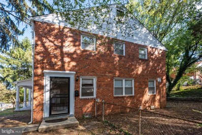 2220 Gaylord Drive, Suitland, MD 20746 - #: MDPG547536