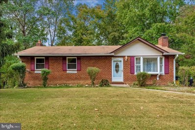 4705 Newman Road, Temple Hills, MD 20748 - #: MDPG547542