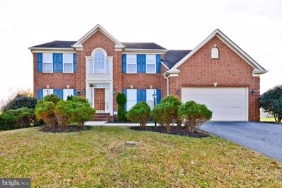 9513 Faircrest Circle, Bowie, MD 20721 - #: MDPG547604
