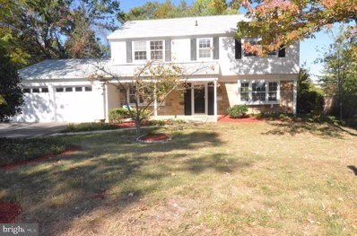 12112 Mount Pleasant Drive, Laurel, MD 20708 - #: MDPG547612