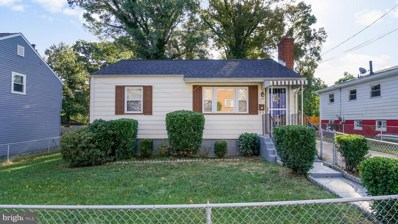 706 Mentor Avenue, Capitol Heights, MD 20743 - #: MDPG547644