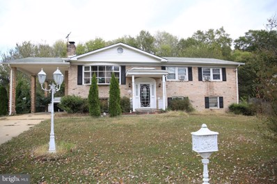 402 Dias Drive, Fort Washington, MD 20744 - MLS#: MDPG547662
