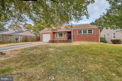 2704 Gaither Street, Temple Hills, MD 20748 - #: MDPG547700