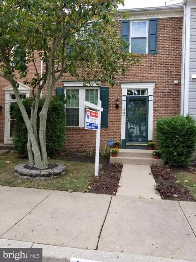 1257 Stockport Court, Bowie, MD 20721 - #: MDPG547714