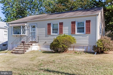 8701 35TH Avenue, College Park, MD 20740 - #: MDPG547728