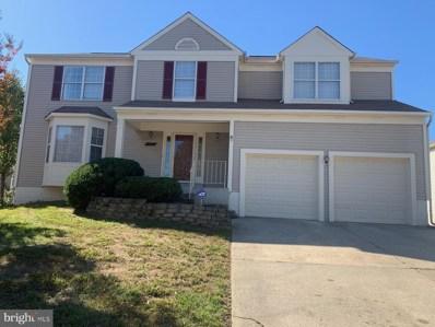 9603 Foxcroft Avenue, Clinton, MD 20735 - #: MDPG547732