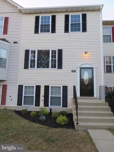 3403 Regency Parkway, District Heights, MD 20747 - #: MDPG547766