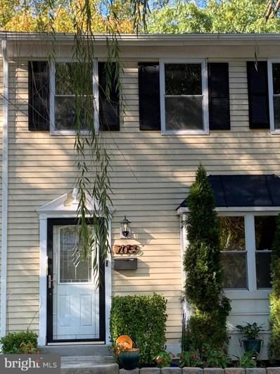 7055 Palamar Terrace, Lanham, MD 20706 - #: MDPG547792