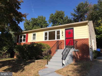 1523 7TH Street, Glenarden, MD 20706 - #: MDPG547820
