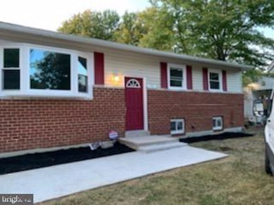 10807 Old Fort Road, Fort Washington, MD 20744 - #: MDPG547844