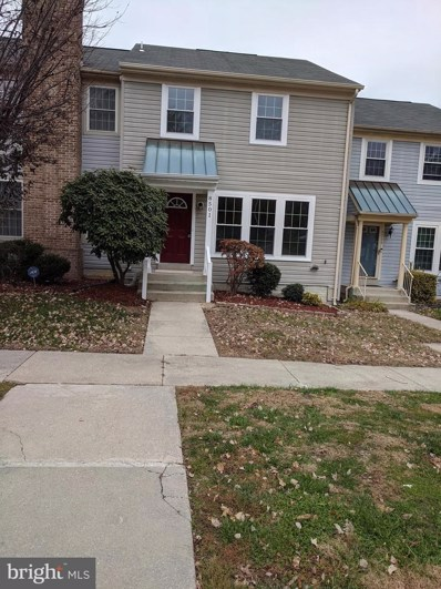 8501 Rheims Court, Upper Marlboro, MD 20772 - #: MDPG547858