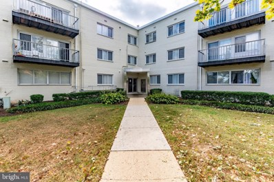 1001 Chillum Road UNIT 317, Hyattsville, MD 20782 - MLS#: MDPG547916