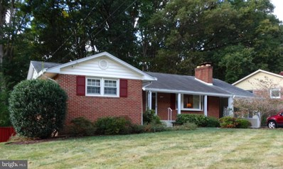 9216 Saint Andrews Place, College Park, MD 20740 - #: MDPG547936