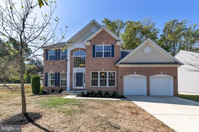 2707 Box Tree Drive, Upper Marlboro, MD 20774 - #: MDPG547966