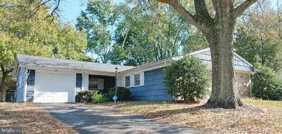3711 Idolstone Lane, Bowie, MD 20715 - #: MDPG547972