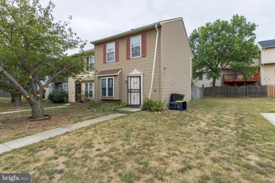 5741 S Hil Mar Circle, District Heights, MD 20747 - #: MDPG548020